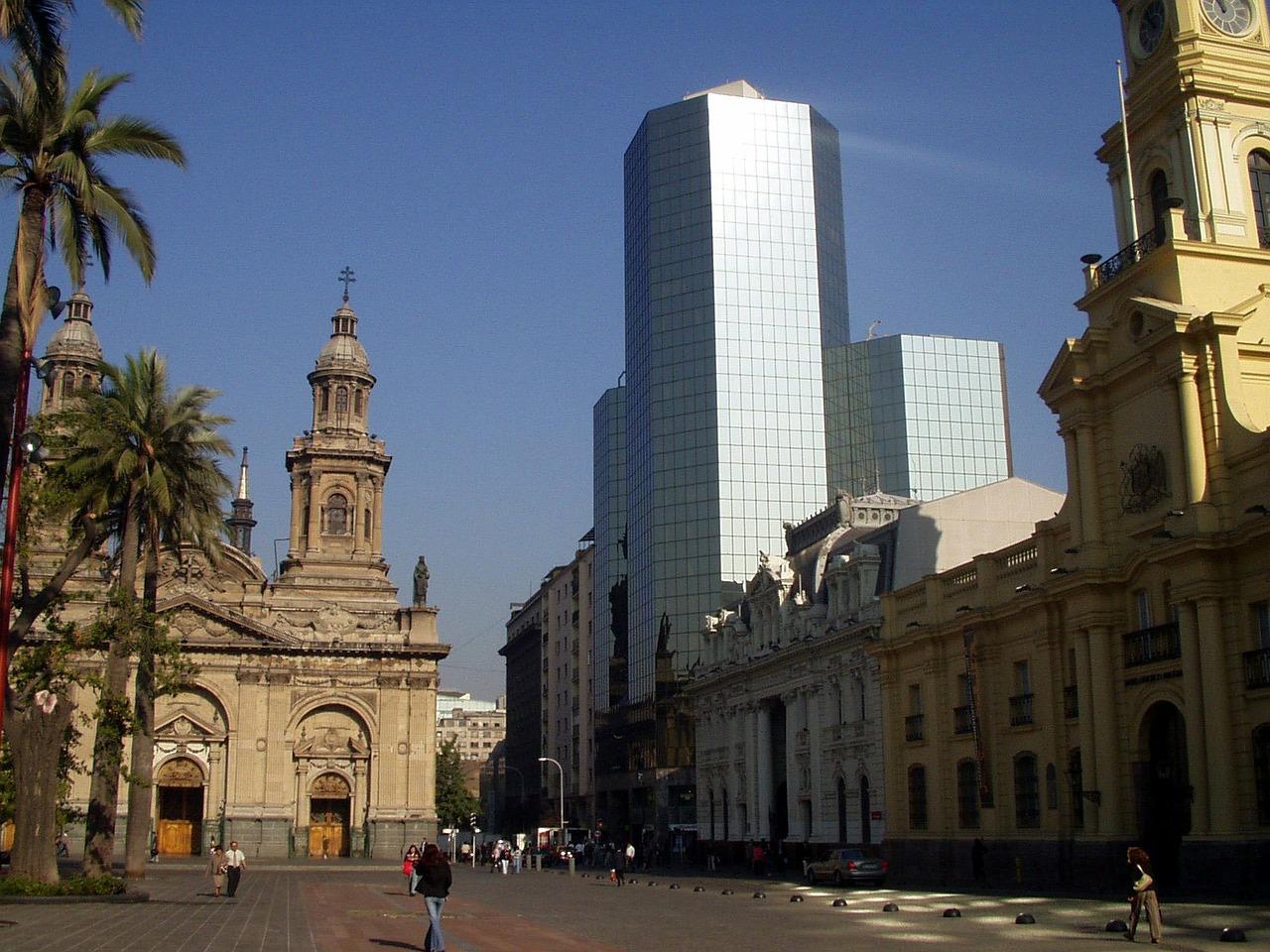 alcaldes con mayor reputacion en chile